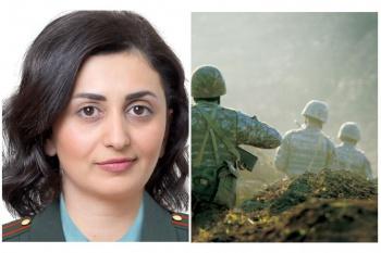 Ադրբեջանական հրետակոծութիւնների հետեւանքով Արցախի քաղաքացիական բնակչութեան շրջանում կան զոհեր ու վիրաւորներ