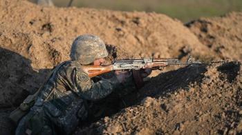 Ադրբեջանի ԶՈւ-ն Տաւուշի ուղղութեամբ սահմանային դիրքը գրաւելու փորձ է կատարել` կիրառելով հրետանային կրակ