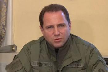 Նիկոլ Փաշինեանի որոշմամբ` պաշտօնից ազատւել է ՀՀ պաշտպանութեան նախարար Դաւիթ Տօնոյեանը