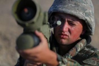 «Նոր յաղթանակ կերտողները»․ Շուշան Ստեփանեանը զինծառայողների լուսանկարներ է հրապարակել