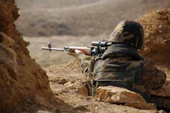 Ադրբեջանական կողմը ժամը 8:45-ի սահմաններում հրետանային կրակ է վարել Արցախի հիւսիսարեւելեան մարտական դիրքերի ուղղութեամբ.Շուշան Ստեփանեան