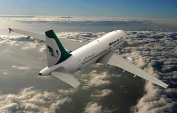 Ամերիկեան կործանիչը փորձել է գրաւել իրանական մարդատար ինքնաթիռը