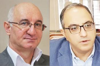 Իրանի Իսլ. խորհրդարանում իրանահայ զոյգ պատգամաւորները վշտակցել եւ զօրակցութիւն են յայտնել Բէյրութի հայ համայնքին