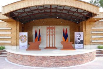 Հայաստանի Հանրապետութեան հիմնադրման 102-ամեակին նւիրւած միջոցառումներ՝ Նոր Ջուղայում