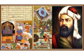 Ալիեւը ոտնձգութիւն է կատարել Իրանի մշակութային ժառանգութեան նկատմամբ եւ երկրում յայտարարել Նիզամիի տարի