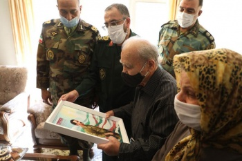 33 տարիներ անց Իրան-Իրաք պարտադրեալ պատերազմի նահատակ Հրաչ Յակոբեանի մասունքները հանգիստ կառնեն իր ծննդավայրի հայոց ազգ. գերեզմանատանը