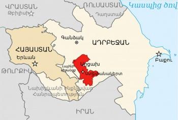 Ադրբեջանական զօրքերը մտան Լեռնային Ղարաբաղի Լաչինի շրջան