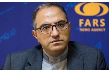 «Անհետեւանք չթողնել Իրանի դէմ՝ «խաղեր» խաղալու փորձերը». Արա Շահվերդեանը՝ Որոտան գիւղի մօտ՝ ադրբեջանցիների կողմից իրանցի վարորդների ապօրինի ձերբակալման մասին