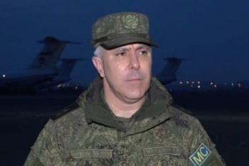 Հայաստան է տեղափոխւել 44 հայ գերի
