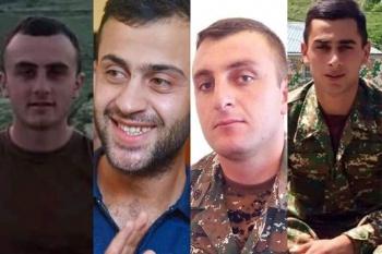 Չորս հայ զինծառայող է զոհւել