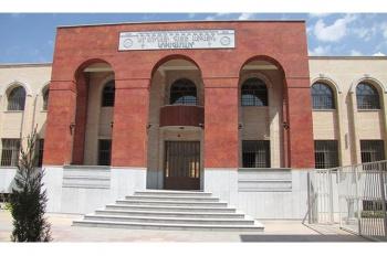 Այցելութիւն Նոր Ջուղայի հայոց ազգ. «Քանանեան-Կատարինեան» միջնակարգ դպրոց՝ աւարտական քննութիւնների առթիւ