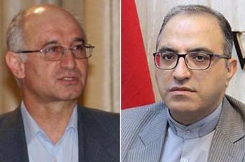 Իսլ. խորհրդարանում իրանահայ զոյգ պատգամաւորները ստուգել են հայ զինւորների Իրանի սահման մուտք գործելու մասին տեղեկութիւնները