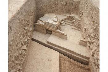 Իրանում հնագէտները գտել են Կիւրոս Մեծի դարպասը