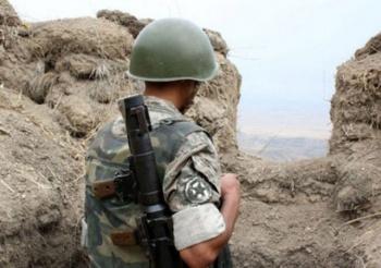 Ադրբեջանական զինւած ուժերը կրակում են Բերդի ուղղութեամբ